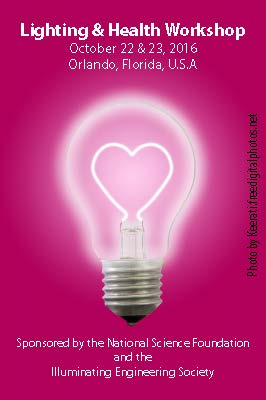Lighting & Healthcare Workshop