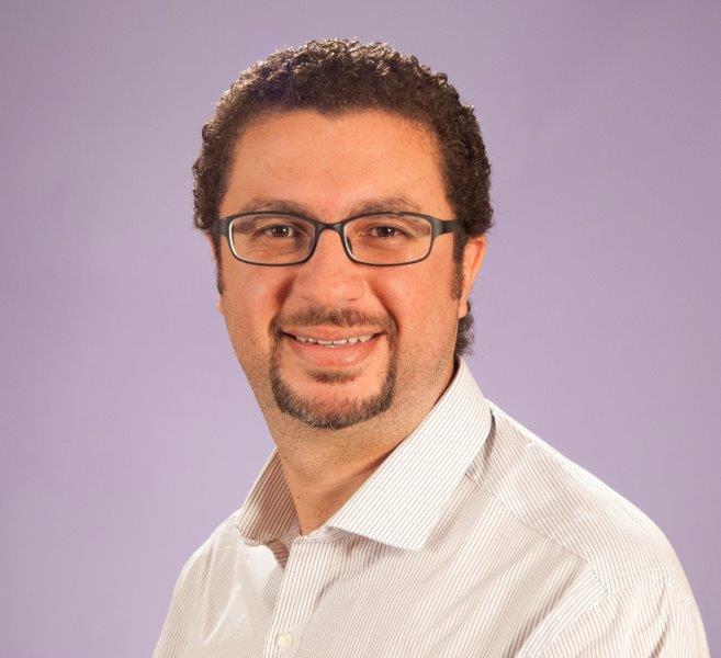 Hany Elgala