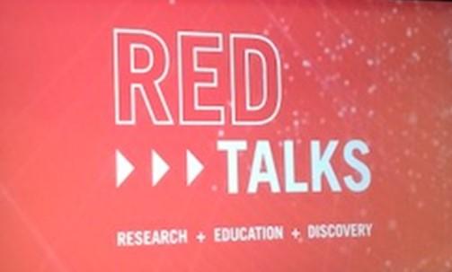 LESA Participates in RPI Red Talk