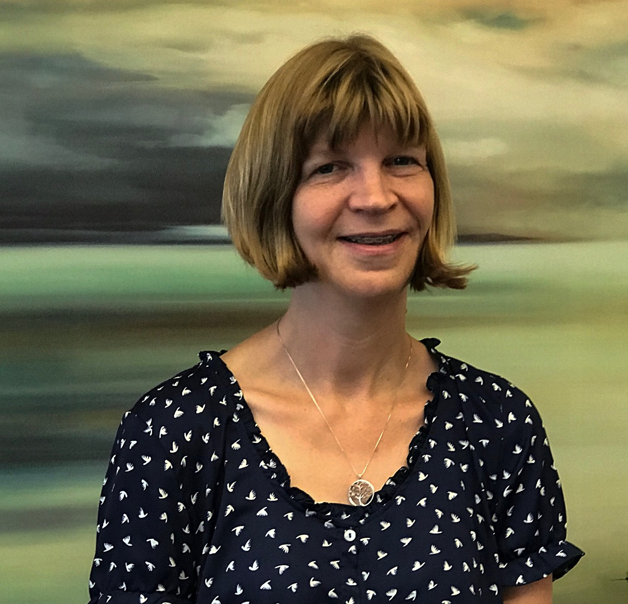 New Senior Research Scientist Joins LESA Center's Plant Science Team
