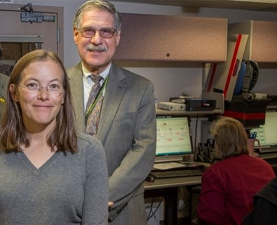 UNM Study Gauges Effectiveness of Light Therapy to Reshape Circadian Rhythms