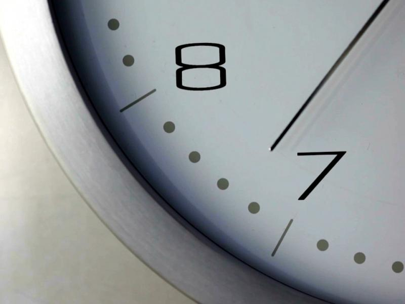Biometric Data, Algorithms To Unlock Key Information About Circadian Clock