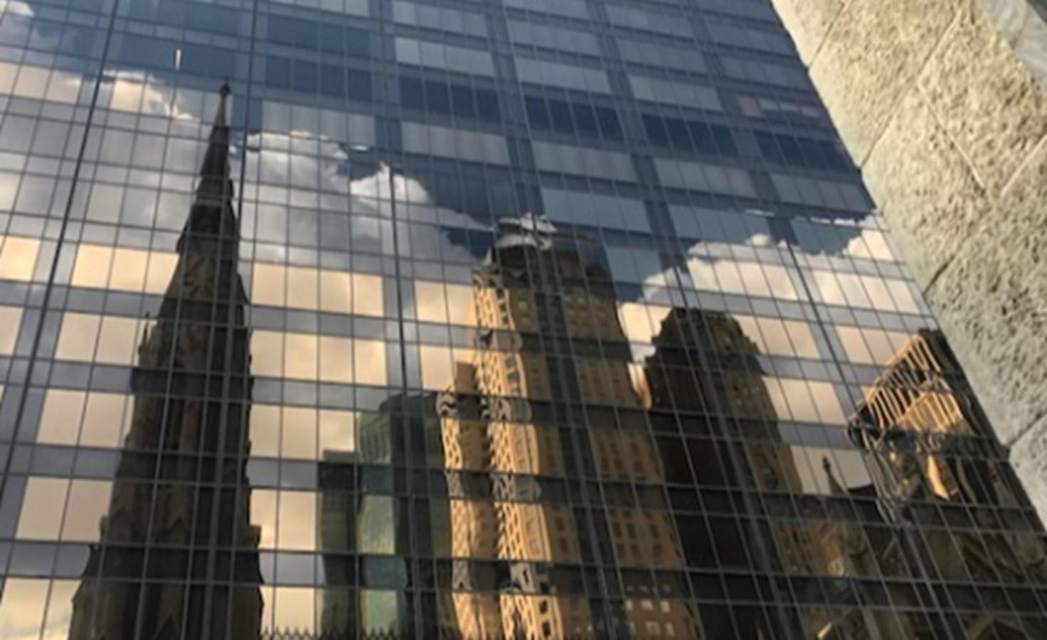 Efficient Buildings