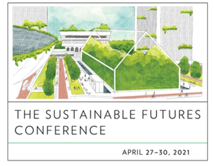 Rensselaer CASE Center Among Sponsors and Presenters at Sustainable Futures Conference